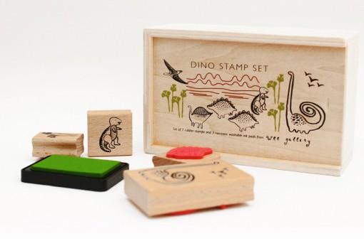Stemple Dino