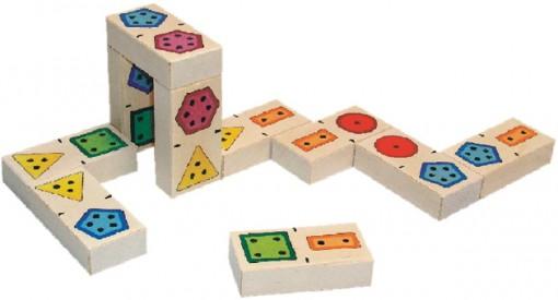 Domino figury