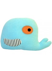 Niebieski Wieloryb Namsai
