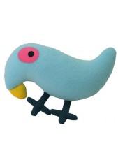 Niebieskie Ptaszysko Janjao